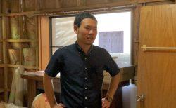 川越のゲストハウスここ和のオーナー太田