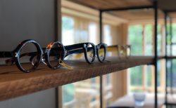 手作りオーダー眼鏡「澤口眼鏡舎」のこだわり