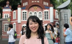川越高校くすのき祭で男子高校生に人生相談してみた!